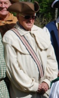 Billy Redd