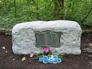 Trigg Grave