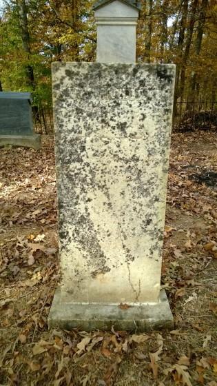 Hollowell Stone