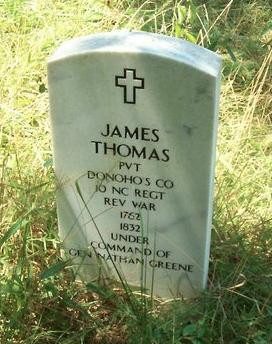 James Thomas Stone
