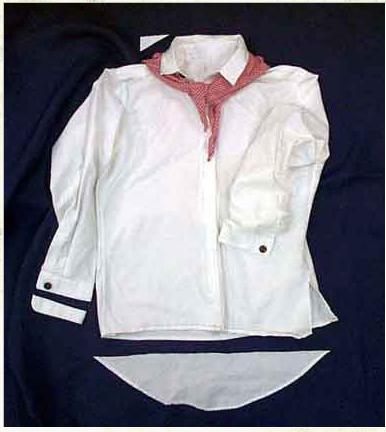 Old Shirt