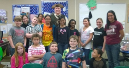 Mrs' Wallace's Students