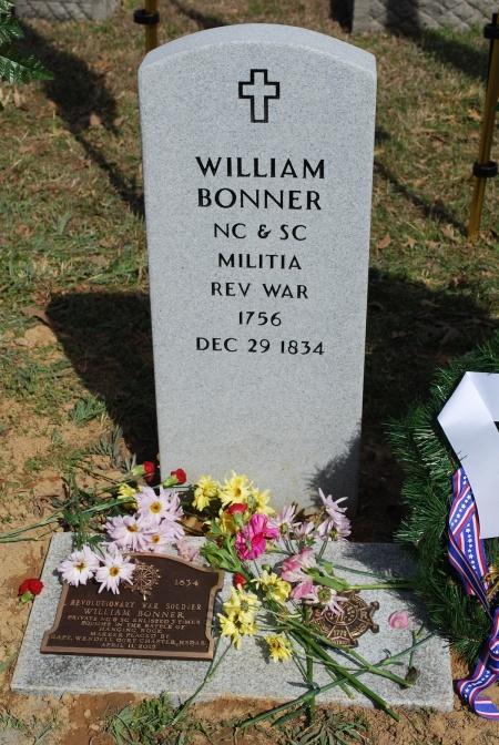 William Boner Stone