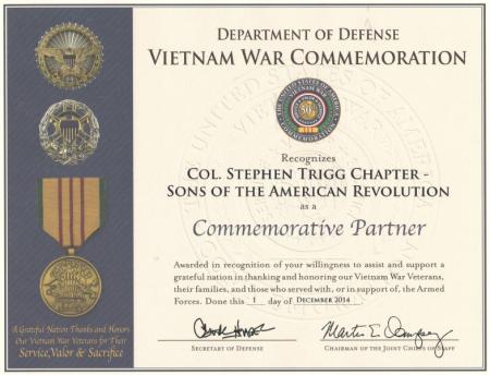 Vietnam Partner Cert