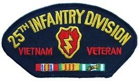 25thinfantrydivisionvietvet