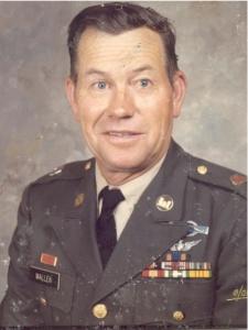Frank Wallen. Sr.