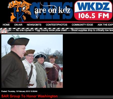 WKDZ Story 02.19.15