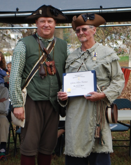 4 - Award